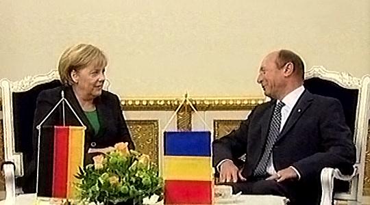 Ce Schengen, herr Bashinesco? Aber... cum ramine cu usa din dos pe care ne bagati moldoveni in UE?