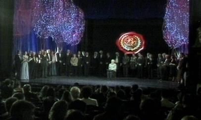 Seniorii Cetatii - februarie 2011
